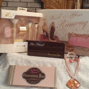 FINAL Too Faced bundle and more.